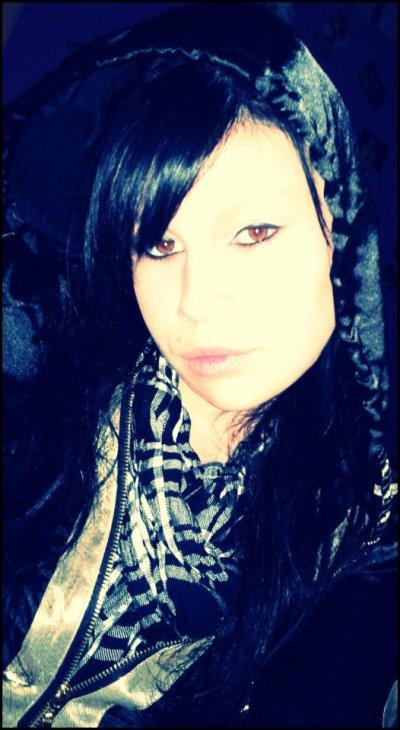J'aai Dlaa Haaine Daans Les Veines ! ♥