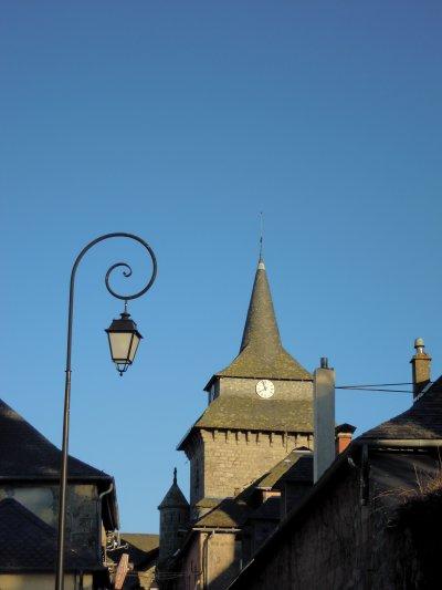 Bon sang, je regrette vraiment pas de vivre en Corrèze moi... :D