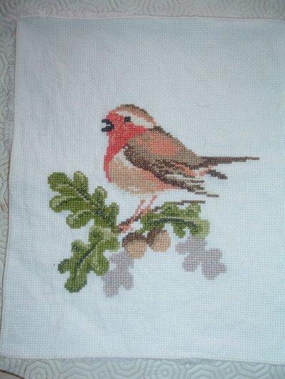 Ouvrage n°4: Oiseau
