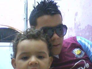 moi avec ma cousine <3 <3 <3