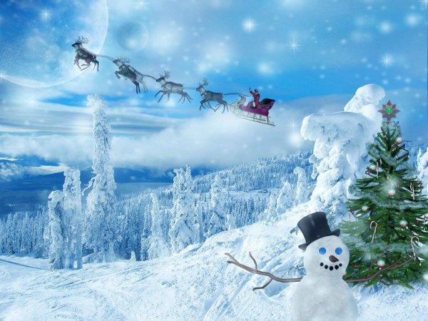 joyeuses fêtes de fin d'année à tous et à l'année prochaine au bord de l'eau !!!