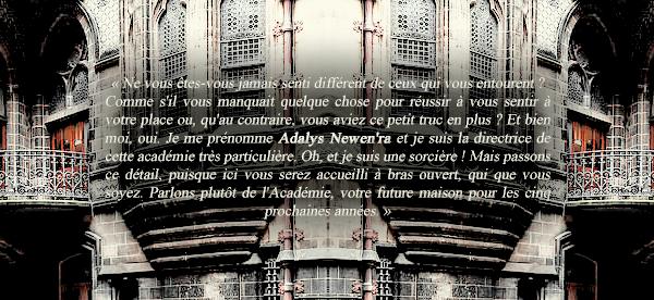 - L'Académie-