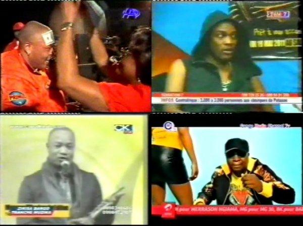 LE ZAPPING Du Mois de MAI chez 2mukwata DMTV