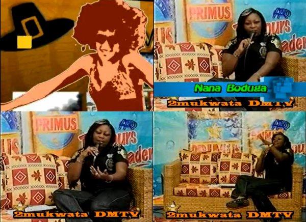 NANA Boduga parle du Concert : Koffi Chante Antoine