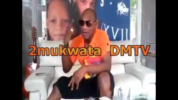 MOPAO invité en OUGANDA au mois d'Avril