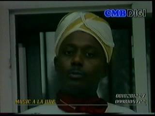 Damien Aziwa Affirme que Wazekwa ne lui a jamais donné des chansons