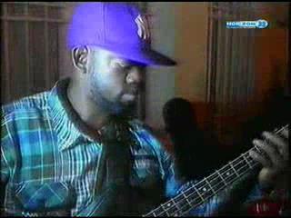 Extrait ya Concert de Gode Lofombo et son Groupe