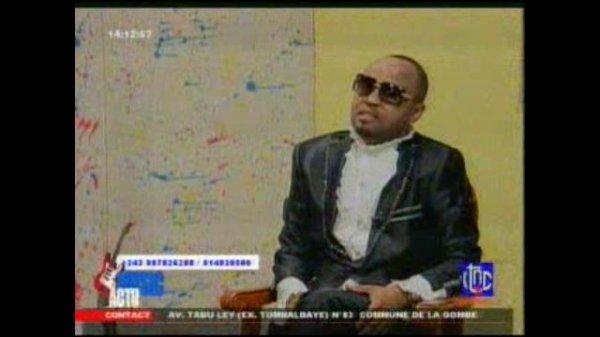 Alain Mpela Chez Jacky Ndala : Analyse de la Musique Congolaise