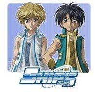 Ships  / LovexMega (2009)