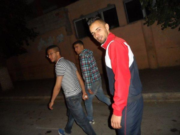 khouya 3abad ..................