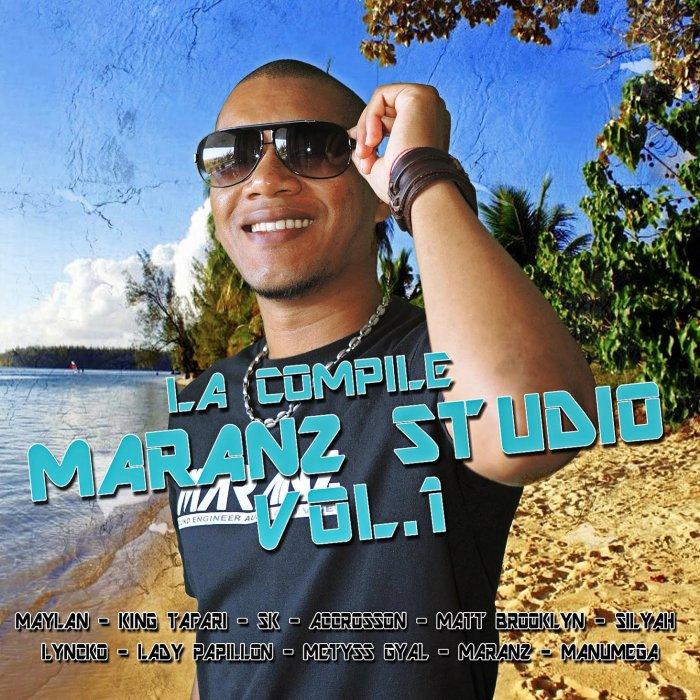 MARANZ MUSIC