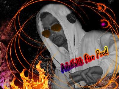 AdrNalik Fire Prod