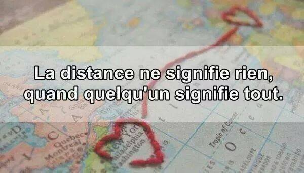 Amour Passion Distance Blog De Lesplus Belles Citation