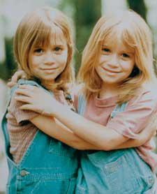 Mary-kate and ashley 0lsen