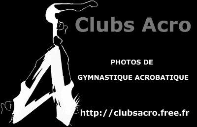 CLUBS ACRO