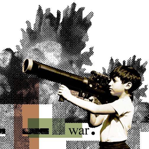 STOP WAR!!!