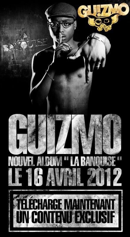Guizmo feat Nekfeu - Bapteme de l'air