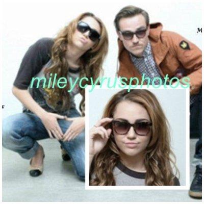 Deux nouvelles photos personnelles de Miley ont fait leur apparition sur la toile !!!