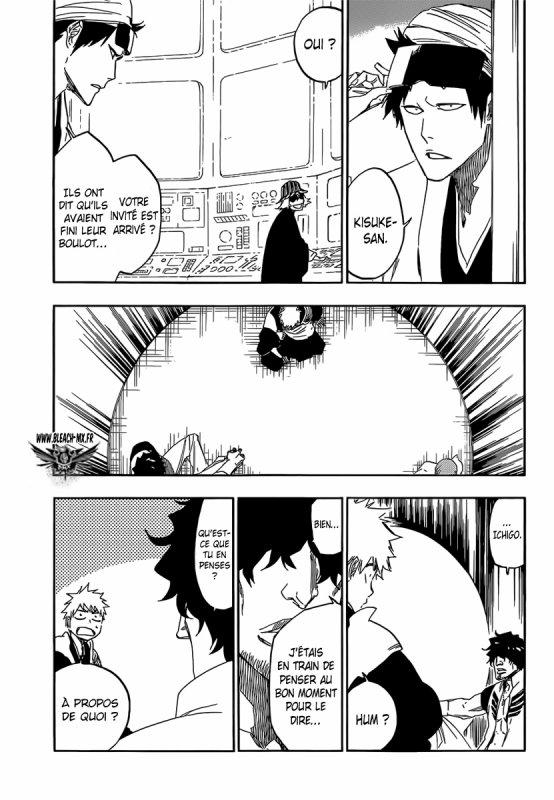 1 Manga BLEACH MDR