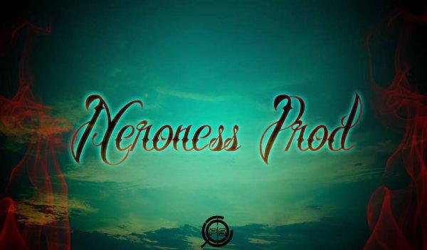 ★ Neroness Prod ★ / Ring Daga - [Son officiel] - ★ Neroness Prod 2015 ★ (2015)