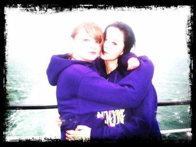 La véritable amie c'est bien toi sans aucun doute ! ( .. ) ♥