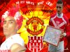 The Best MAN UTD & ViVE CRB JUSQUA LA MORT