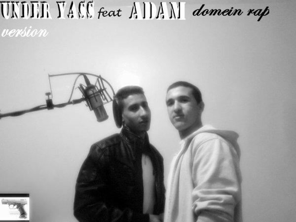 Domeine- Rap (2011)