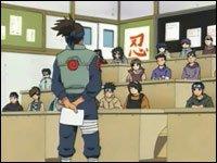 Chapitre 1 : Team Kakashi vs Team Kurozaki
