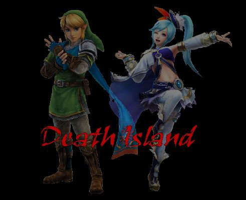 Ma nouvelle fic: Death Island