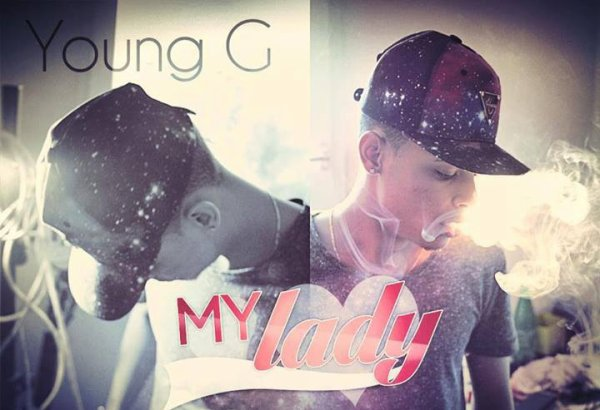 TYMERS PROD 2013 / Young G - My Lady (Prod. By Dj Tymers) (2013)