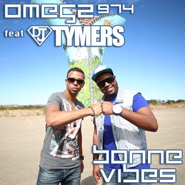 Tymers Prod (dj tymers) / OMéGA - Bonne Vibes (Prod. By Dj Tymers) (2013)