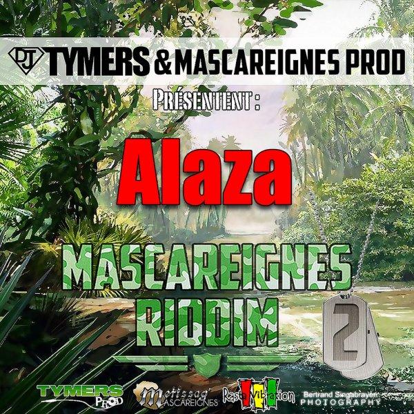tymers Prod (dj tymers) / ALAZA - Independant (Prod. By Dj Tymers) (2013)