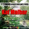 KAF MALBAR ft DJ TYMERS - Tune La Lé Doss