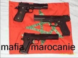 CARTEL MAFIA MAROCAINE