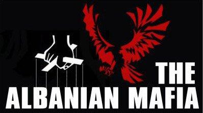LA MAFIA ALBANAISE EN BELGIQUE