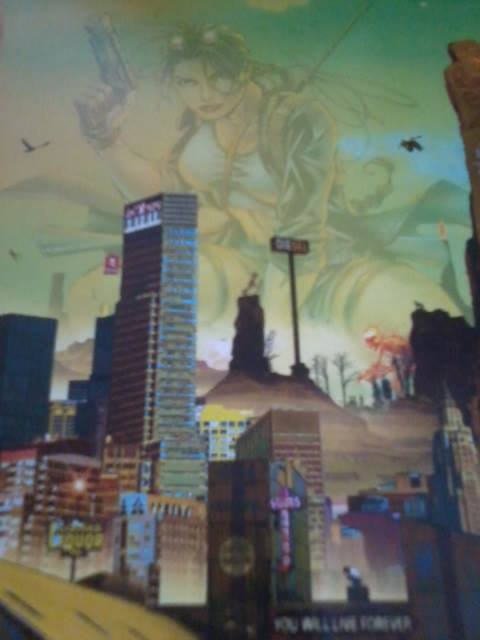 YVES KRIEF - ARTISTE -