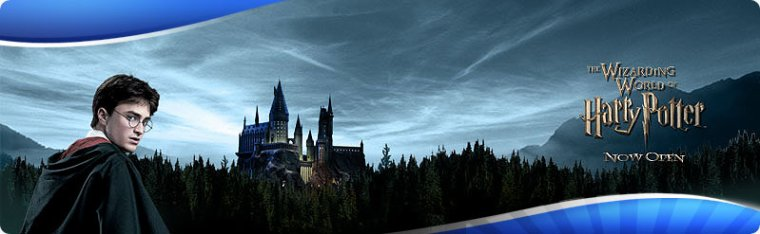 Wizarding World Of Harry Potter- Chemin de Traverse en Construction