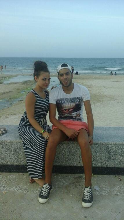 Sous le soleil de tunisie ♡♡