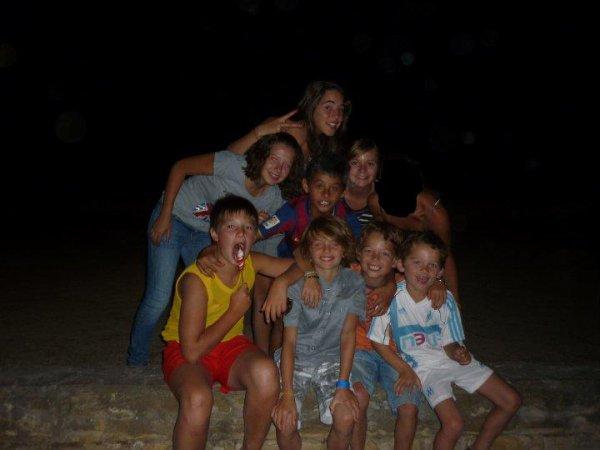 Summer 2010 :D