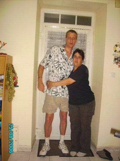 mon papa et ma mother
