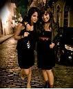 Selena Gomez et Demi Loato