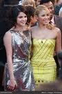 Shakira et Selena Gomez