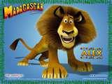 Alex Madagascar