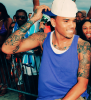 Chris Brown, le meilleur ♥