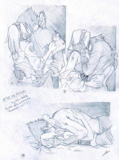 SasuSaku : So Hot !  /!\ Certaines sont limite choquantes /!\