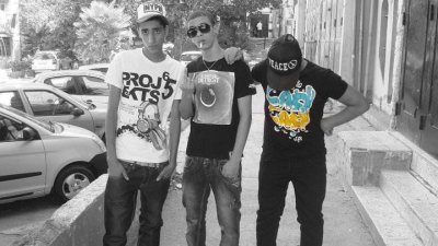(l) DJ HOUSE M!!X  (l)