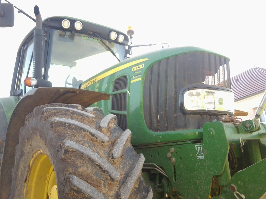 Blog de JOHNDEERE6830