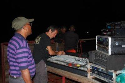 Ps4 en live aux îles Comores