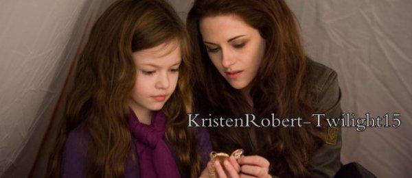 Twilight : le dernier film est aussi le plus gros succès de la saga && Robert Pattinson croit toujours au grand amour