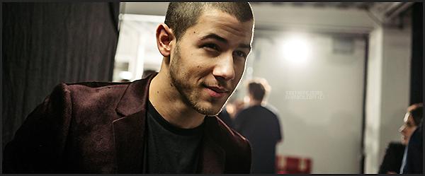 . Nick Jonas|| Interview publiée dans le magazine The New York Times. || 10/01/16 .